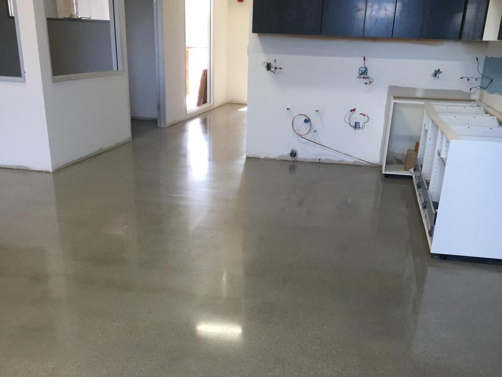 Commercial Projects – Clean Cut Concrete