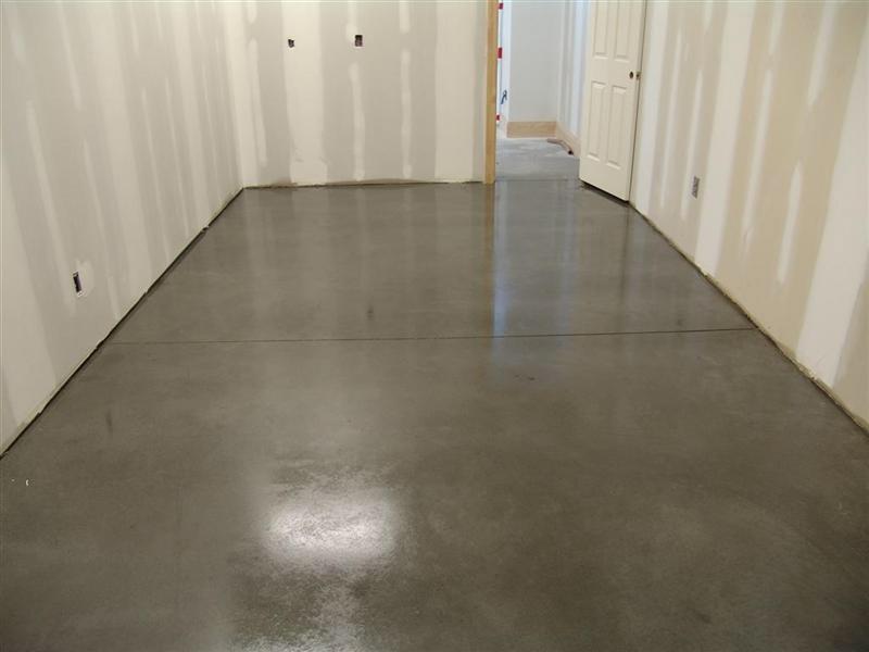 Polished Concrete Austin